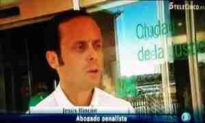 Medida Cautelar Málaga