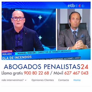 mejor abogado para distribución de pornografia infantil en andalucia